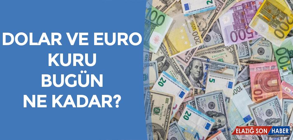 7 Kasım 2019 Dolar - Euro Fiyatları