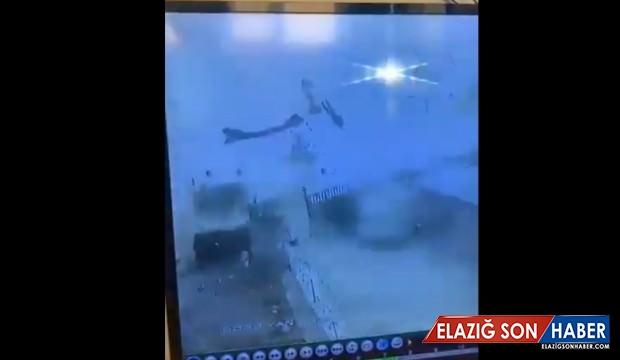 Çobanbey'de bombalı araçla saldırı! Ölü ve yaralılar var