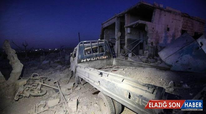 İran Destekli Gruplar İdlib'de Sığınmacı Kampına Saldırdı: 8 Sivil Hayatını Kaybetti