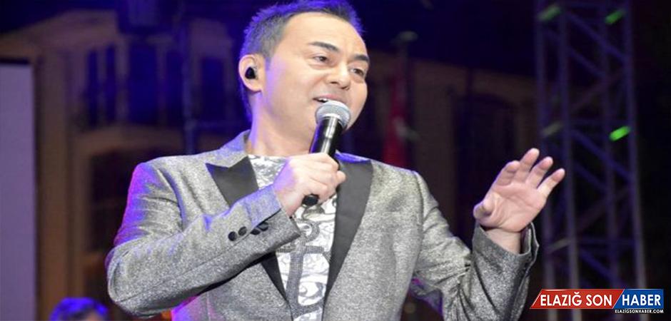 Şarkı yapmak istediğini söyleyen Serdar Ortaç, Instagram hesabını kapatmaya karar verdi