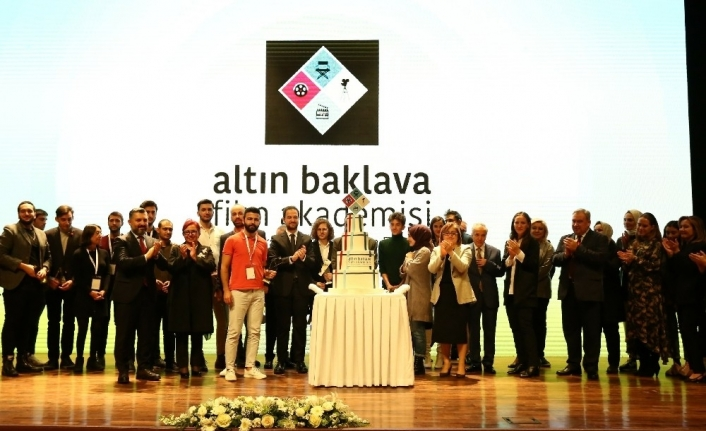 5. Altın Baklava Film Festivali'nde ödüller sahiplerini buldu