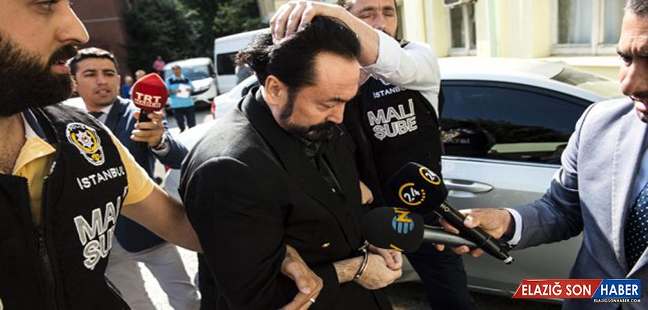 Adnan Oktar Davasında 91 Kişiye Tahliye Kararı Çıktı