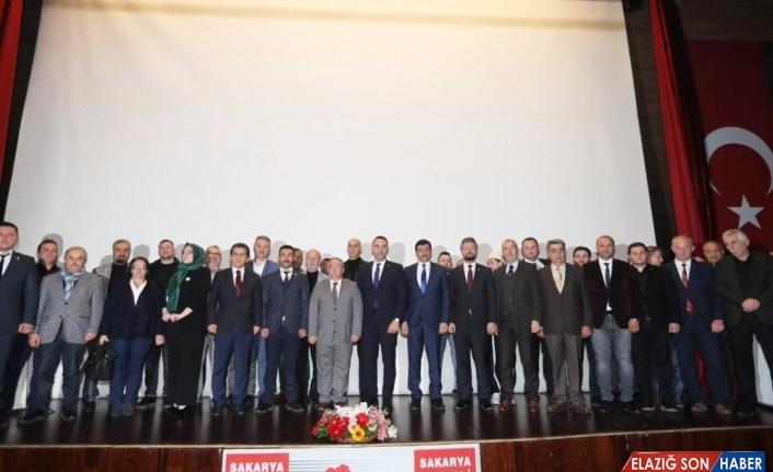 'Balkanlarda Azınlıklar ve İslamofobi' Serdivan'da konuşuldu