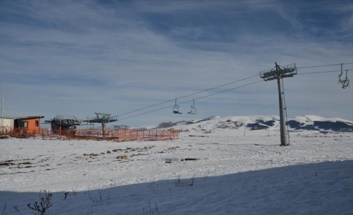 Cıbıltepe'de sezon açılamayınca turizmciler