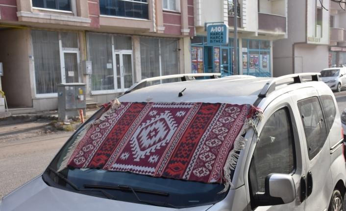 Doğu Anadolu dondurucu soğukların etkisi altında