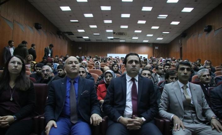 Doğu Anadolu'da 3 Aralık Dünya Engelliler Günü etkinliklerle kutlandı