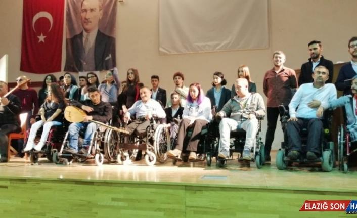 DPÜ ve TSD'dan 'Şahikalar Diyarı' adlı tiyatro gösterisi