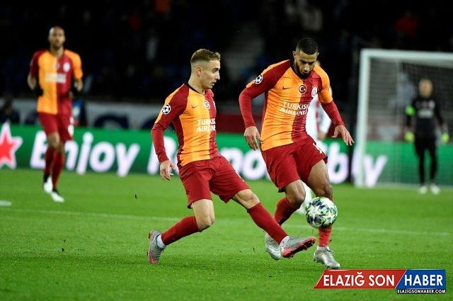 Galatasaray, Paris Saint-Germain'e 5-0 Mağlup Oldu!