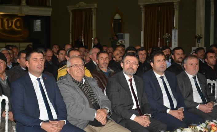GÜBRETAŞ kaliteli üretim için eğitim semineri düzenledi