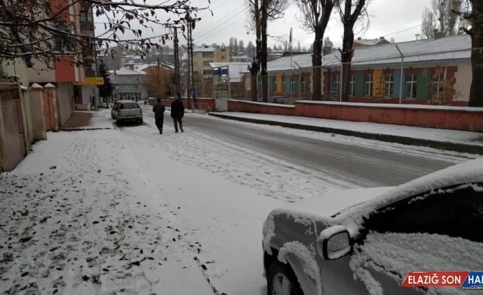 GÜNCELLEME - Kars'ta 4 büyüklüğünde deprem