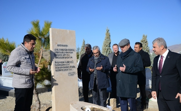Halk Ozanı Muharrem Ertaş, 35. ölüm yıl dönümünde anılıyor