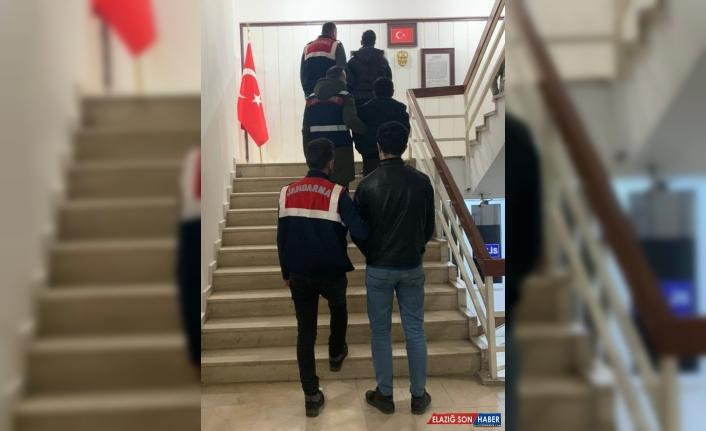 Iğdır'daki uyuşturucu operasyonunda yakalanan 3 kişi tutuklandı