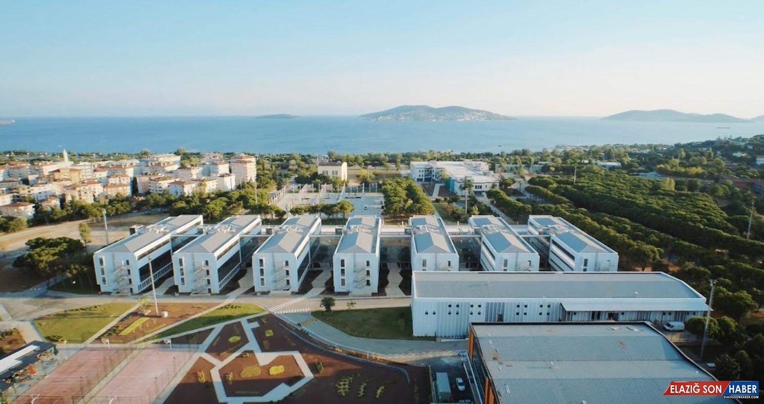 İstanbul Şehir Üniversitesi, Marmara Üniversitesi'ne devredildi.