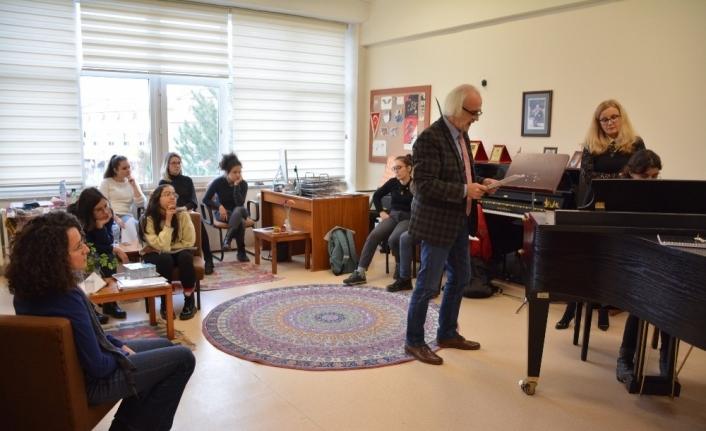 Piyano Günleri'nde çağdaş müzik esintileri