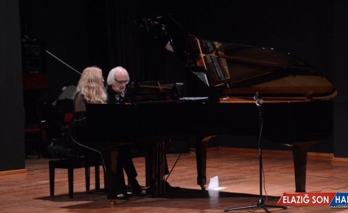 Piyano Günleri'nde muhteşem final