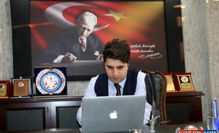 Tunceli Cumhuriyet Başsavcısı Atbaş, AA'nın