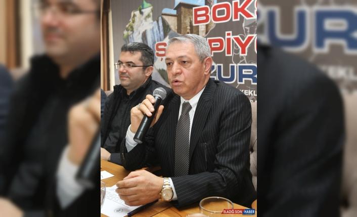 Türkiye Ferdi Boks Şampiyonası'na doğru