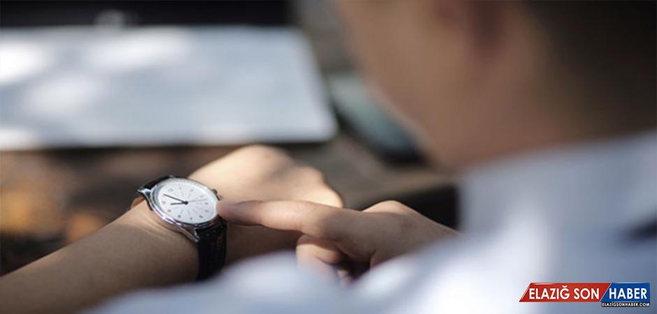 Uzmanlara Göre Uzun Çalışma Saatleri Hipertansiyonu Tetikliyor