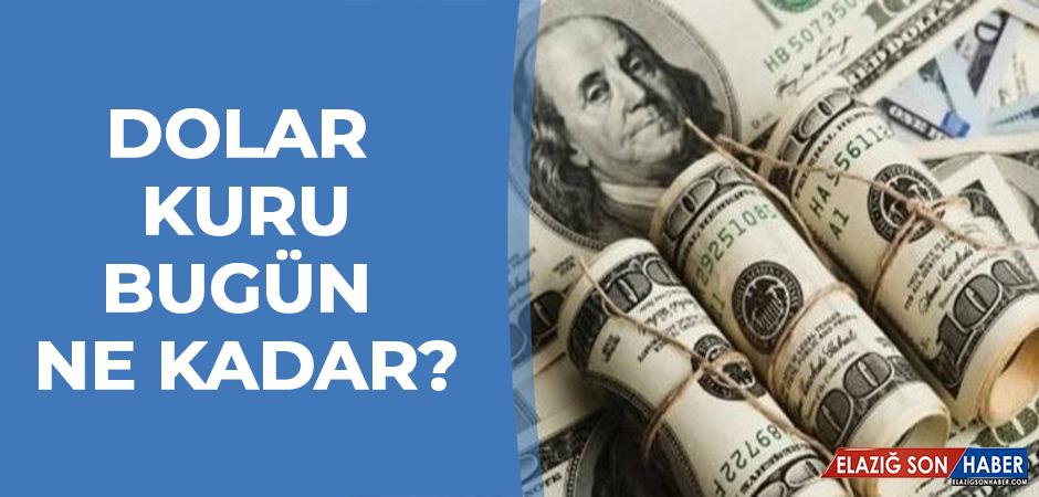 3 Ocak 2020 Dolar - Euro Fiyatları
