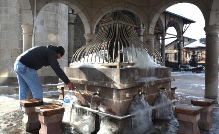 Doğu Anadolu'daki 5 ilde kar yağışı etkili olacak