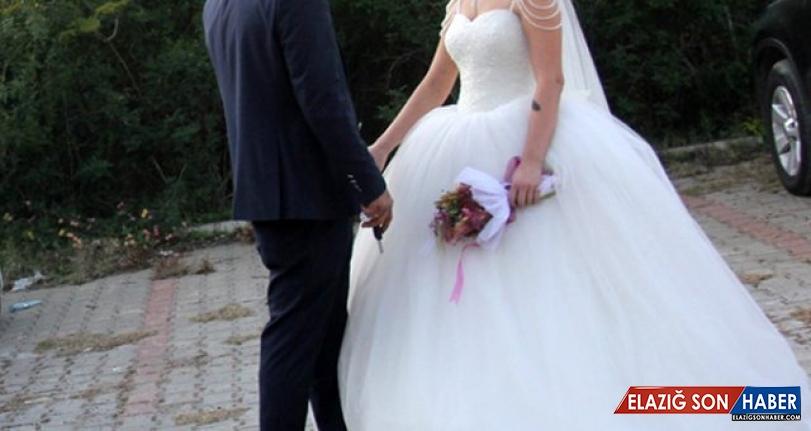 Düğünde Halay Çekerken Kanlar İçinde Kalan Damat, Ölümle Pençeleşiyor