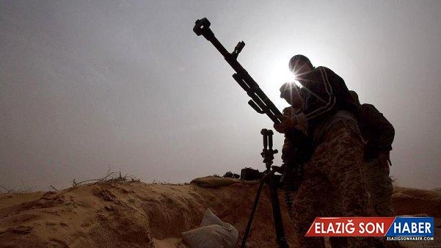 TBMM'de Onaylanan Libya Tezkeresi Neleri Öngörüyor? İşte 4 Maddede Tezkere Metni