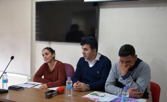 Tunceli'de kaybolan üniversite öğrencisi Gülistan Doku'yu arama çalışmaları sürüyor