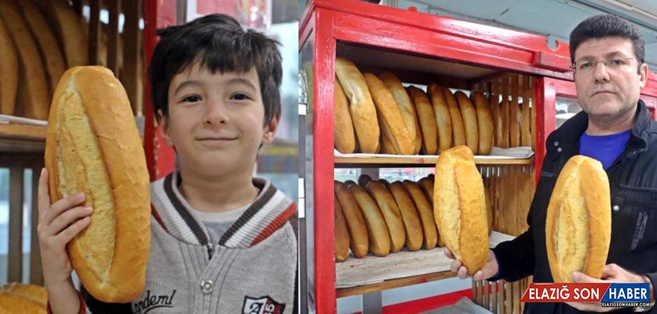 Ucuz ekmek sattığı için davalık oldu! Yeni yılda da yüzleri güldürecek