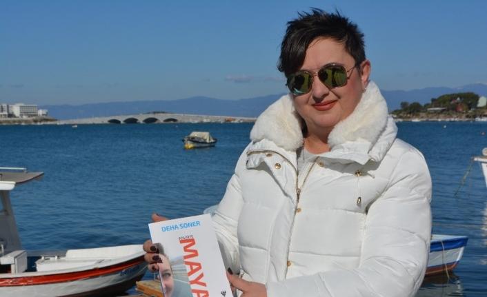 Ahmet Ümit'e kızdı, polisiye roman yazdı