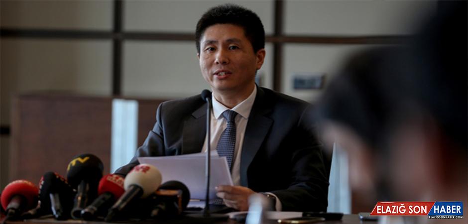 Çin'in İstanbul Başkonsolosu Wei'den koronavirüs açıklaması: Ölü sayısı 362 oldu