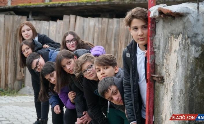 Geleceğin sinemacıları 'Kısa Film Festivalinde' buluşuyor