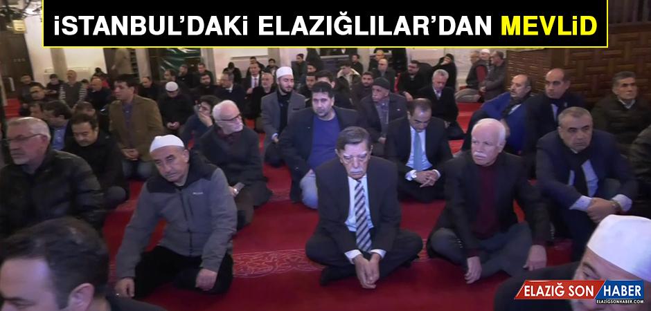 İstanbul'daki Elazığlılar'dan Mevlid