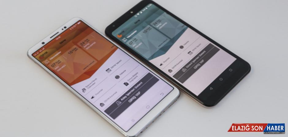 Ösym'nin Sınav Sonuçları Mobil Uygulama İle Cepte