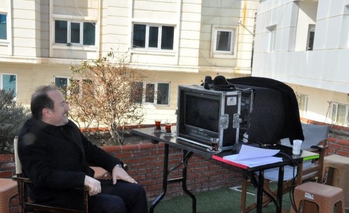 Şırnak'ta huzur ortamı sağlandı, kültürel etkinlikler artmaya başladı