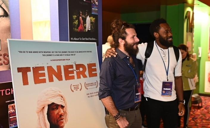 Tenere belgeselinin dünya prömiyeri Los Angeles'ta gerçekleşti