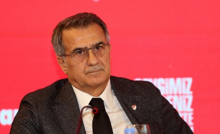 TFF ile DenizBank arasında ana sponsorluk sözleşmesi imzalandı