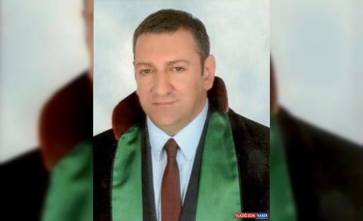 AK Parti Genel Başkan Yardımcı Cevdet Yılmaz'ın acı günü