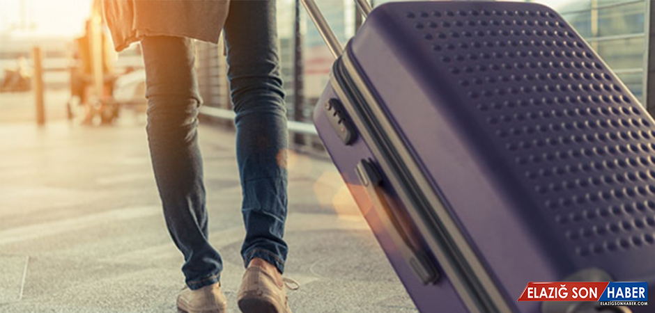 Turistik Tesislerde Konaklama Oranları Yüzde 12 Arttı