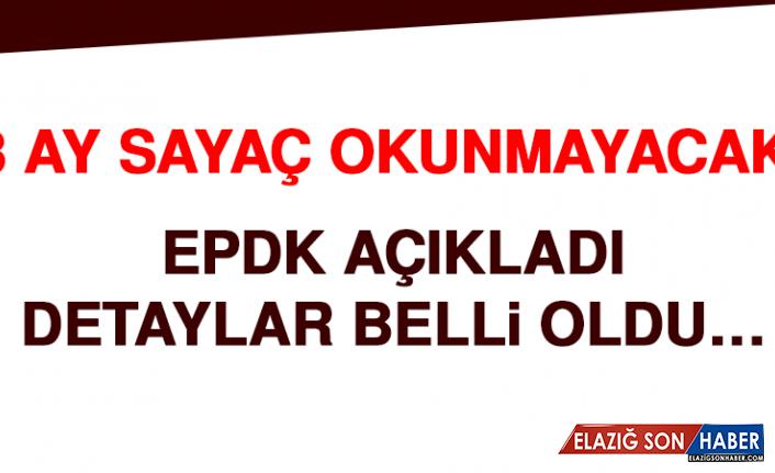 EPDK AÇIKLADI!