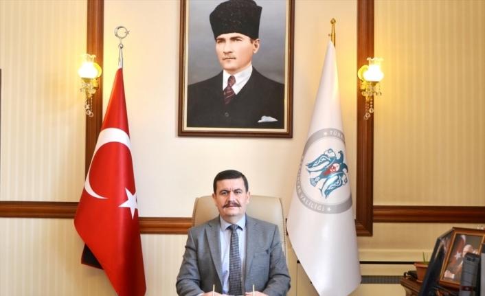 Erzincan Valisi Arslantaş: