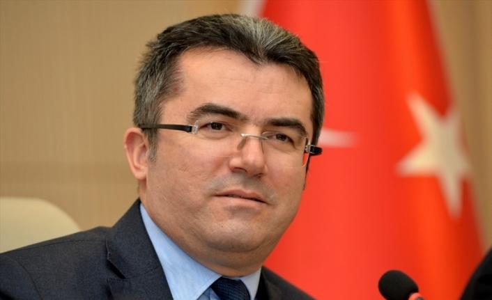 Erzurum Valisi Okay Memiş: