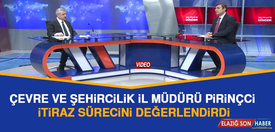 İl Müdürü Mustafa Pirinçci, Merak Edilen Soruları Cevaplandırdı
