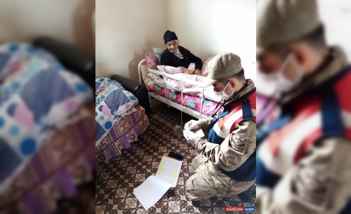 Kars Vefa Destek Grubu Kovid-19 nedeniyle 3 bin 141 kişinin yardımına koştu