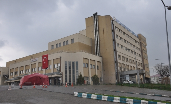 Muş'ta yıldırım isabet eden 3 kişi yaralandı