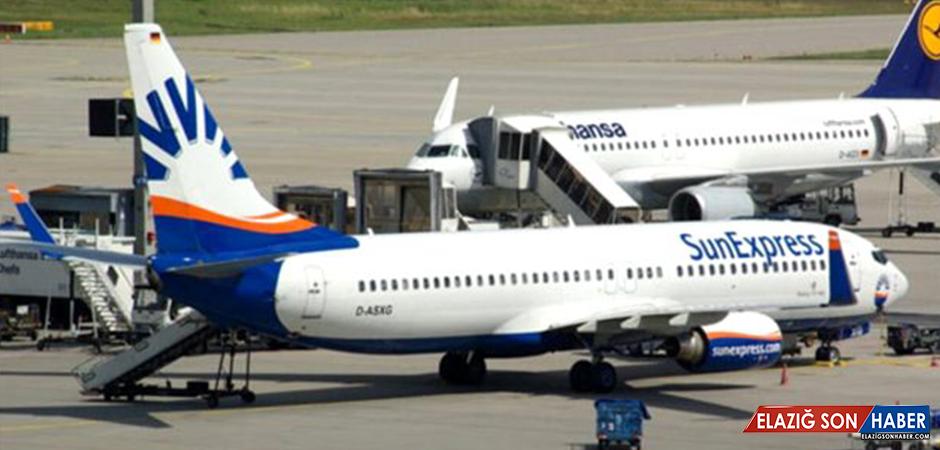 SunExpress, koronavirüs nedeniyle tarihinde bir ilke imza atacak: Koltuklarda yolcu yerine yük taşıyacak