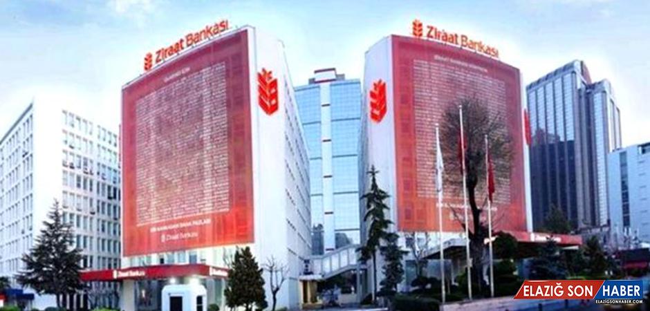 Ziraat Bankası, 22 ülkeden 1,1 milyar dolar kaynak sağladı