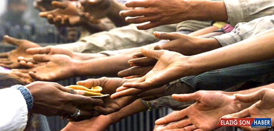 60 Milyon İnsan Günde 13,5 Tl'den Az Parayla Geçinmek Zorunda Kalacak