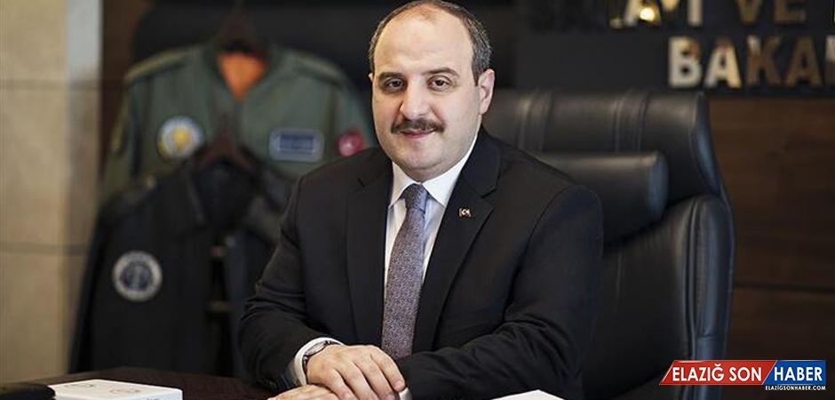 """Bakan Varank, """"Hücre Evi Simülasyonlu'' Sanal Operasyona Katıldı"""