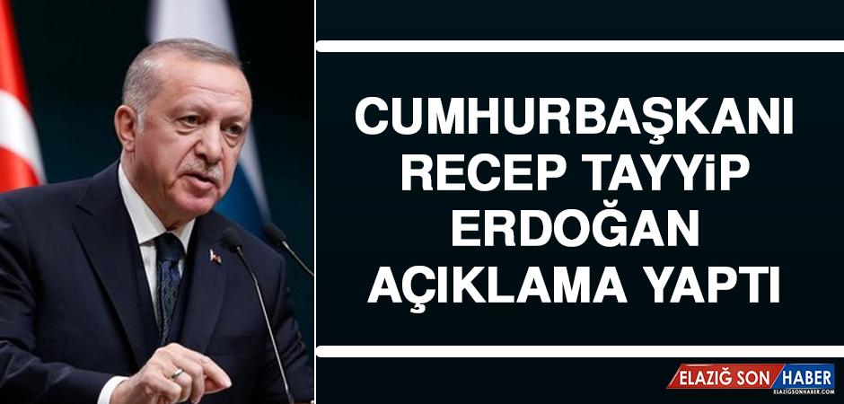 Demokrasi Adası Açılıyor! Cumhurbaşkanı Erdoğan'dan Önemli Açıklamalar