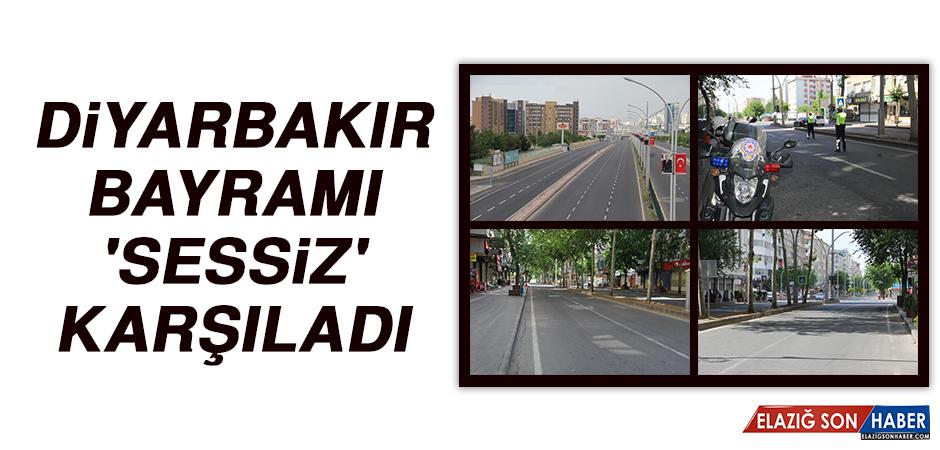 Diyarbakır Bayramı 'Sessiz' Karşıladı